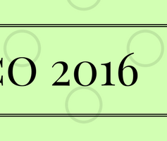 Você que está buscando Recolocação profissional, já parou para fazer um Balanço de 2016?