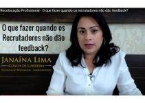 [Artigo com vídeo] O que fazer quando os Recrutadores não dão feedback?