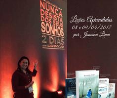 Nunca Desista dos seus Sonhos – Lições aprendidas com Augusto Cury