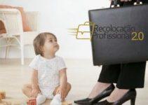 Recolocação Profissional x Maternidade
