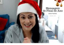 Mensagem de Final de Ano para você
