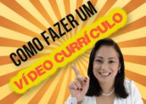 Vídeo currículo para diferentes situações