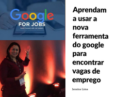 Google Jobs – Como procurar emprego pela internet