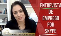 Como Fazer uma Entrevista de Emprego por Skype?