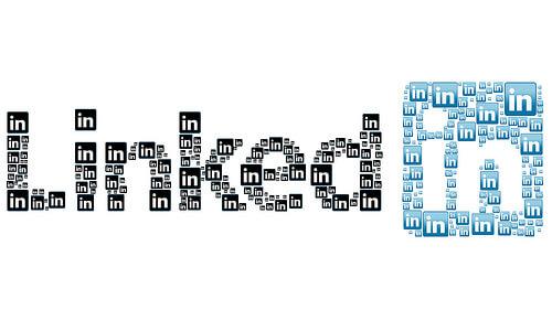 Logo Linkedin - Recolocação Profissional - Janaína Lima